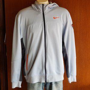 Nike Men's Therma-Fit Elite Full-zip Basketball Hoodie XL NWOT